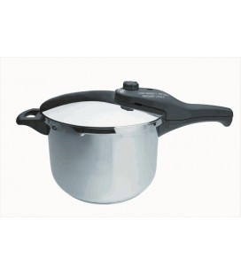 Game pressure cooker Tempo 4-6 litres of Lacor