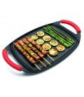 Iron Grill Eco Stone of Lacor