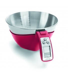Scale Digital with removable bowl of Lacor