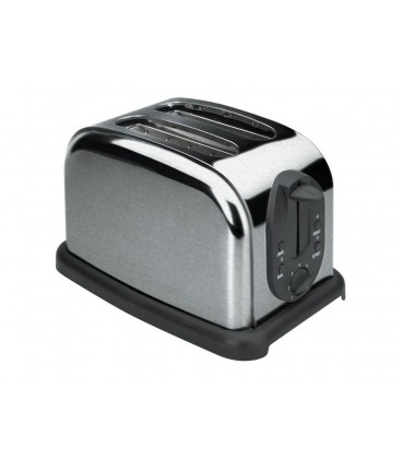 Automatic Stainless 2 slots of Lacor toaster