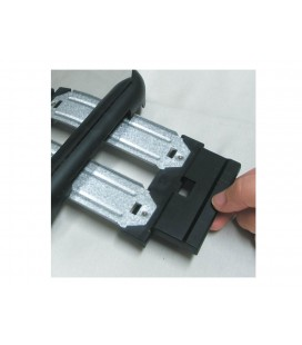 Automatique en acier inoxydable 2 fentes du grille-pain Lacor