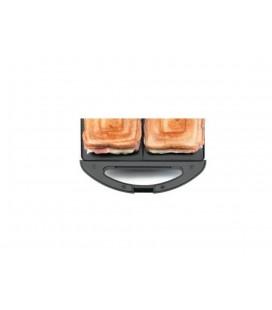 Square Lacor sliced electric sandwich maker