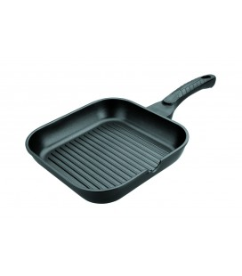 Grill aluminum cast Forte induction of Lacor