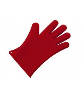 Guante Silicona 5 dedos de Lacor