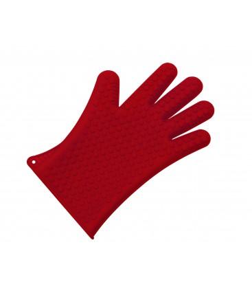 Doigts de silicone 5 gant de Lacor