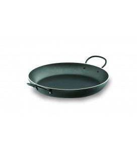 Round dish Robust aluminium non-stick of Lacor