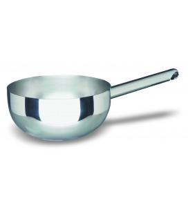 "Saucepan serving ""Pochon"" of Lacor"
