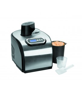 Machine de fabrication de glace crème 150W Lacor