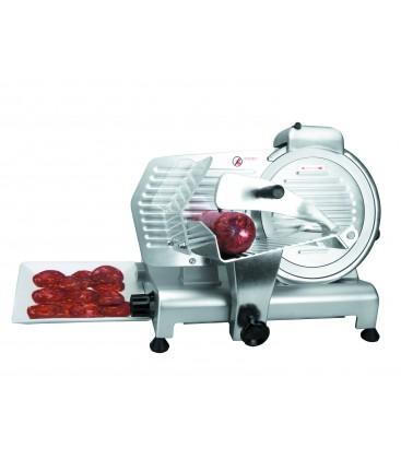 Fiambre 250Mm of Lacor 150W electric cutter