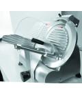 Fiambre 250 Mm de Lacor 150W coupeur électrique