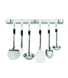 6 PCs professional wall of Lacor cooking game