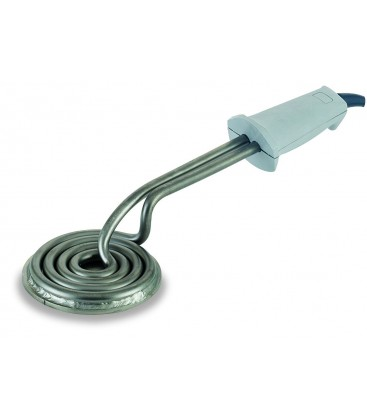ROUND ELECTRIC CARAMELIZER 10 CM 650 W OF LACOR
