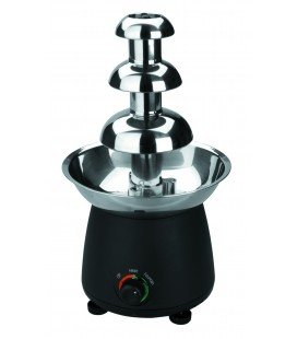 Small Chocolate fountain 190W of Lacor