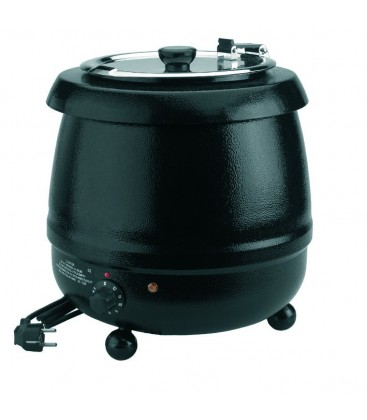 Cooker heater soup electric. 10 Ltos of Lacor