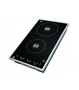 3100W double portable induction hob from Lacor