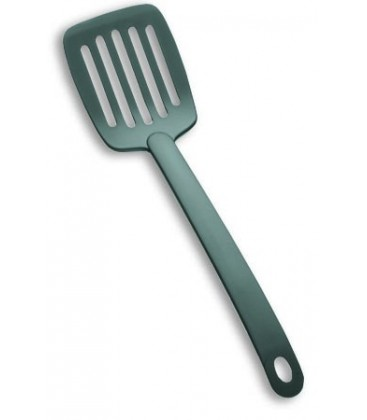 Perforated spatula Nylon of Lacor