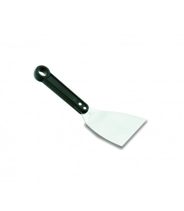 Palette Triangular handle solid stainless of Lacor