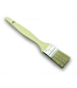 Brush stainless ferrule Lacor polypropylene handle