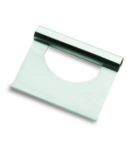 Lisser le grattoir en acier inoxydable 18/10 de Lacor