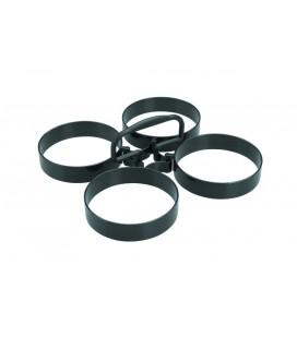 Set 4 rings Lacor kitchenware