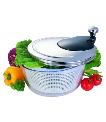 Lacor acrylic vegetable centrifuge