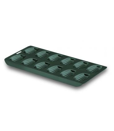 Poêle antiadhésive 12 muffins de Lacor