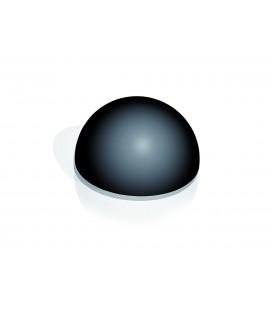 60 x 40 Cm Mini hémisphère 35X17.5 silicone moule Lacor Mm