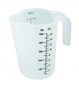 Jug measuring Lacor polypropylene