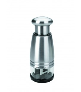 Lacor inox Mini chopper