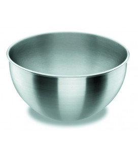 Cauldron Semi-esferico without handles 18/10 stainless of Lacor