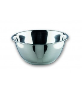 Stainless conical Bowl - Garinox of Lacor