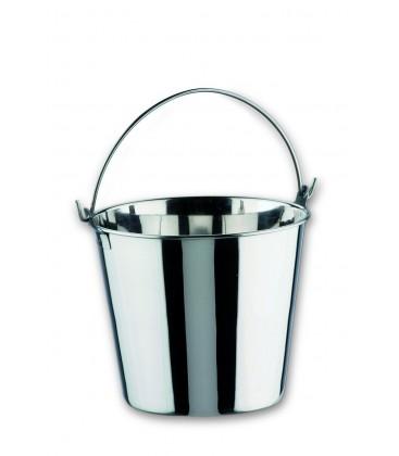 Cube inox - Garinox de Lacor