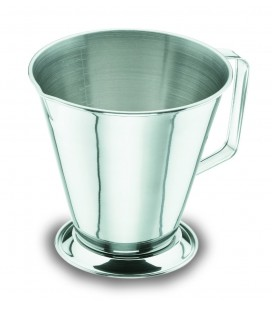 Conical measures jug 18/10 stainless of Lacor