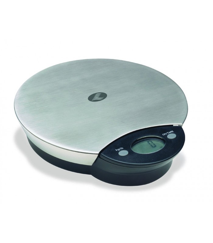 B scula cocina electr nica 5 kg de lacor for Bascula cocina profesional