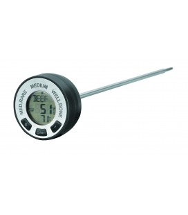 Thermometer with alarm of Lacor
