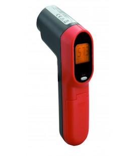 Termómetro Infrarrojos con Punta Laser de Lacor