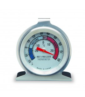 Thermometer refrigerator with Base of Lacor