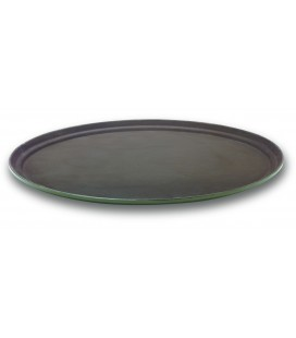 Tray non-slip Fibreglass Oval Lacor
