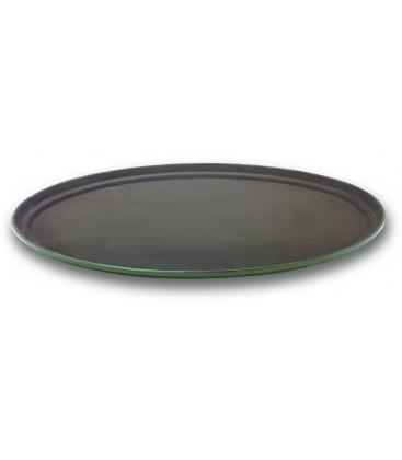 plateau anti d rapant en fibre de verre ovale lacor. Black Bedroom Furniture Sets. Home Design Ideas