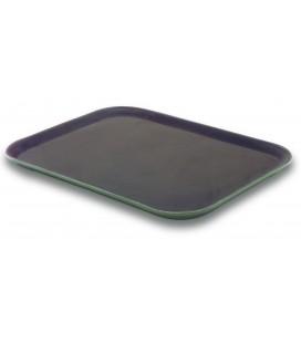 Rectangular non-slip Fibreglass tray of Lacor