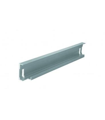 Bar d'angle 90 ° modulaire de rayonnages de Lacor