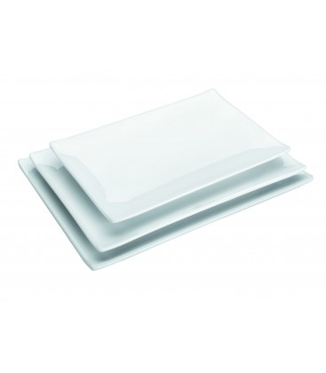 Rectangular Tray melamine of Lacor