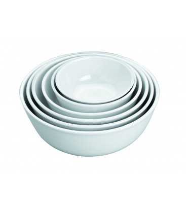 Round bowl melamine of Lacor
