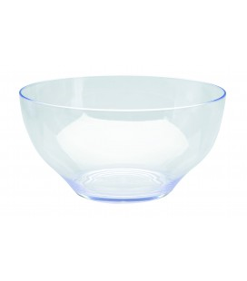 Acrylic Salad Bowl round of Lacor