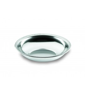 Fruit bowl - Panera stainless 18/10 of Lacor