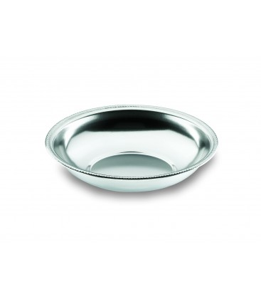 Fruit bowl - Panera stainless 18/10. from Lacor