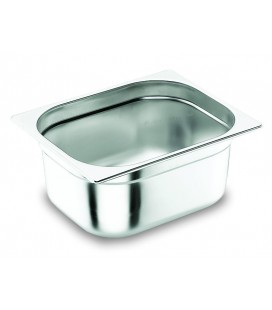 Tray Gastronorm 1/9 stainless of Lacor