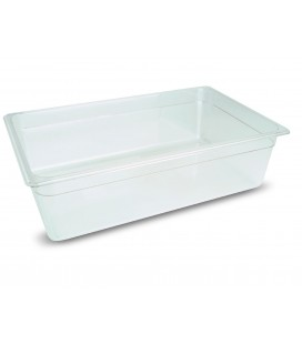Pan polycarbonate Gastronorm 1/1 of Lacor