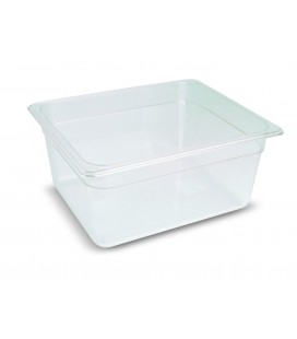 Pan polycarbonate Gastronorm 1/2 of Lacor