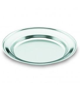 Plaine de vaisselle Camping en acier inoxydable 18/10 de Lacor